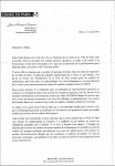12 04 11 - Courrier de Jean-François LAMOUR à Bertrand DELANOE.JPG